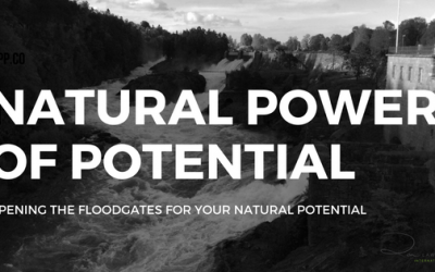 Natural Power of Potential